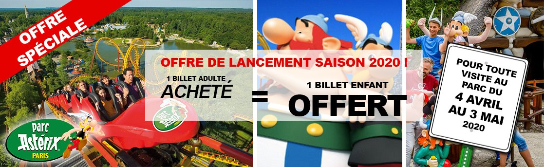 offre asterix